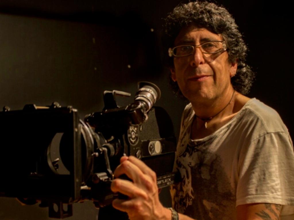 Arturo Palma