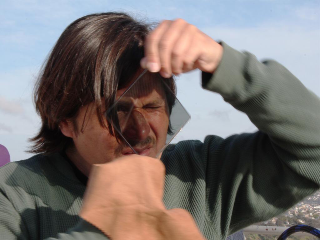 Jorge González ACC