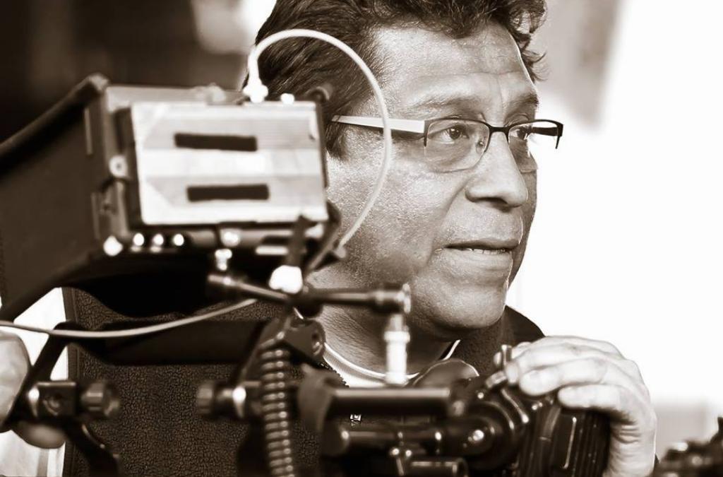 ACC despide al cinematógrafo Rafael Millán
