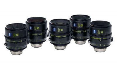 Abriendo nuevas dimensiones: Los nuevos lentes ZEISS Supreme Prime