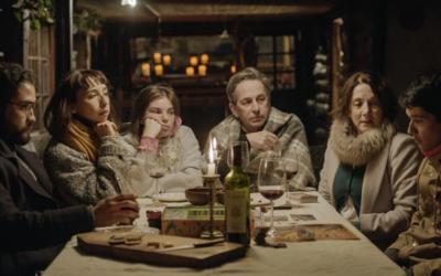 Enhorabuena: «Algunas Bestias» gana premio en Festival de Cine San Sebastián
