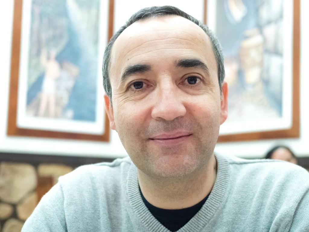 Francisco Osorio