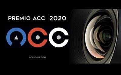 PREMIO ACC 2020