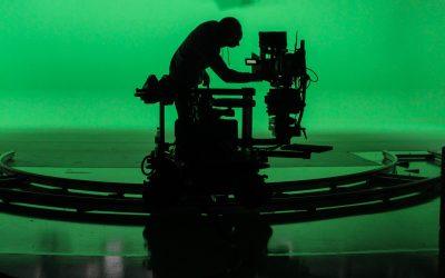 Estudios de producción virtual