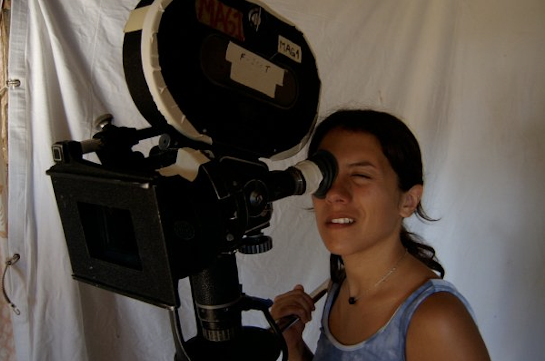 Claudia Serrano Navarro