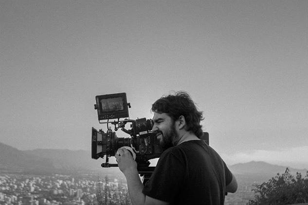 Instagram julio 2020: Diego Pequeño ACC