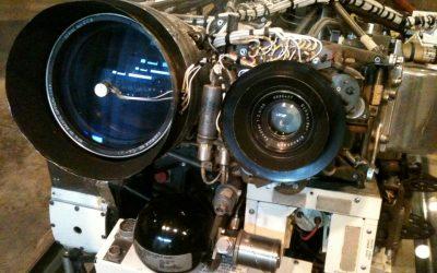 La Imagen Cinematográfica como Visualización de la Visión