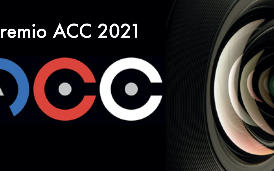 Premio ACC 2021